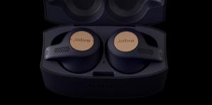 Casque audio [CES 2020] Jabra présente les Elite Titillating 75t et les Elite 45h