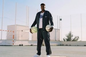 Basket Basket – Frank Ntilikina : « La mode est une compétition en NBA »