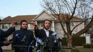 Epicerie « Je lui ai jeté une table » : un témoin raconte l'attaque antisémite près de Unique York