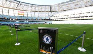 Livres Foot: Chelsea annonce une perte de près de 120 tens of millions d'euros