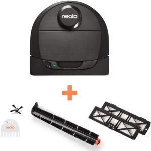 Animaux Bon idea : un aspirateur robotic Neato D650 à 400 euros
