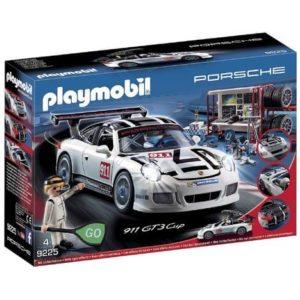Jouet Jouet Playmobil Voiture Porsche 911 GT3 Cup n°9225