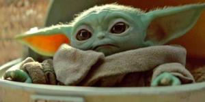 Bebe Bébé Yoda serait-il un lien entre le dernier Star Wars et The Mandalorian ?