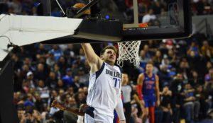 Basket NBA: le Slovène Luka Doncic premier favori du public pour le prochain All Well-known particular person Game