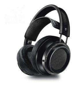 Casque audio Casque Audio Philips Fidelio X2HR