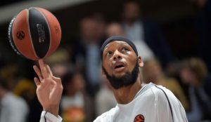 Basket Euroligue: l'Asvel s'écroule contre Belgrade et s'éloigne du Top 8
