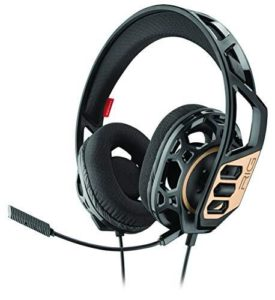 Casque audio Casque Audio Plantronics RIG 300