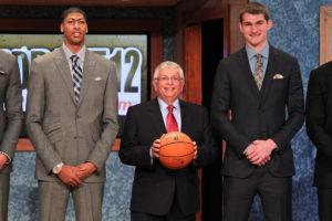 Chaussures de sport Basket – NBA – NBA: David Stern, un tyran épris de justice