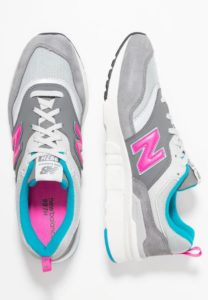 Chaussures Chaussures New Steadiness CM 997