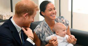 Bebe Au Canada, Harry et Meghan pourraient s'installer dans l'un de ces 6 endroits