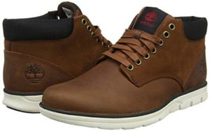 Chaussures Chaussures homme Timberland bradstreet chukka