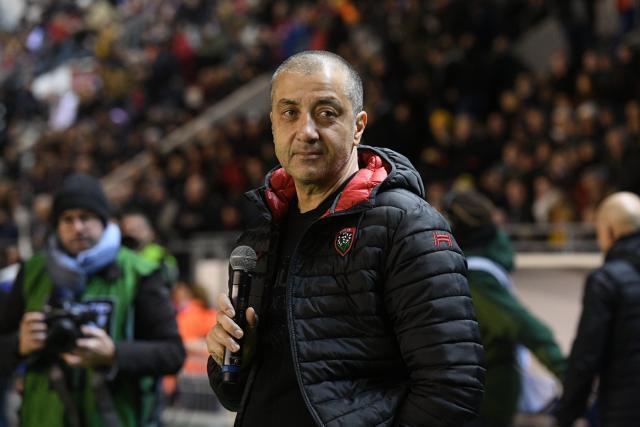 Football Foot – National – SC Toulon – Le président du SC Toulon répond à Mourad Boudjellal et estime que son club « n'est pas à vendre »