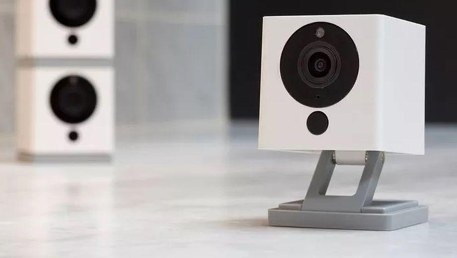 High-tech Actualité : La détection de personne de retour sur les caméras de surveillance Wyze