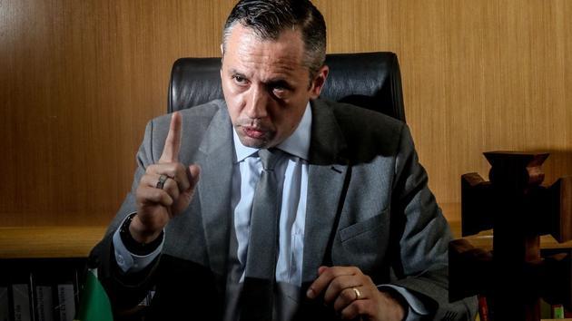 Bureau Le Brésil de Bolsonaro en «guerre» contre ses artistes
