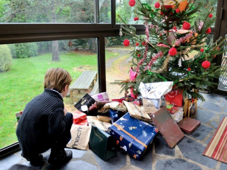 Jouets Du sapin au space internet, les cadeaux de Noël revendus toujours plus vite
