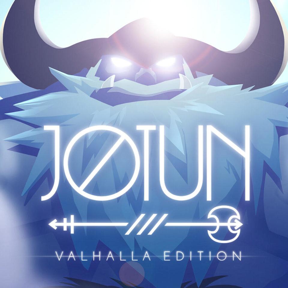 Rasage Jotun: Valhalla Edition sur Nintendo Swap (Dématérialisé)