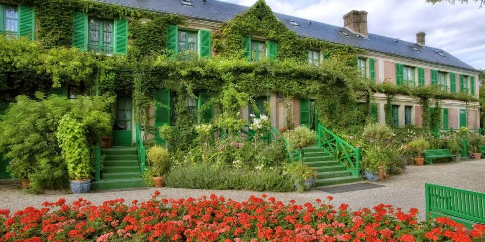 Jardin Cinq week-ends à moins de 300 euros