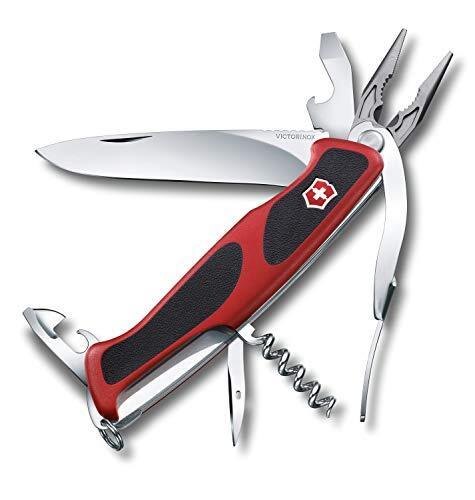 Camping Couteau Suisse Victorinox Rangergrip 74 09723.C