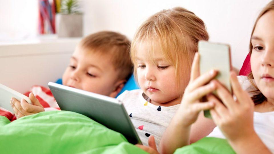 Jouets Sécurité en ligne : les enfants seront protégés par un code de conduite strict au Royaume-Uni