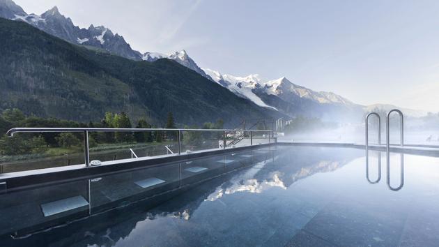 Chaussures Bonnes tables, artisanat, spa… Nos adresses pour s'occuper après le ski à Chamonix