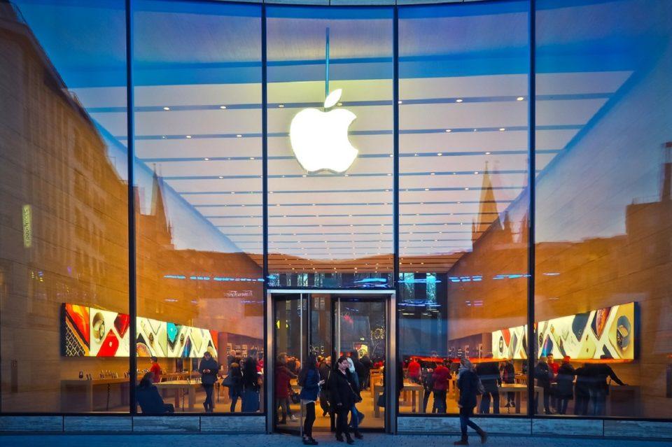High-tech Apple rejoint la FIDO Alliance dans sa croisade contre les mots de oldschool