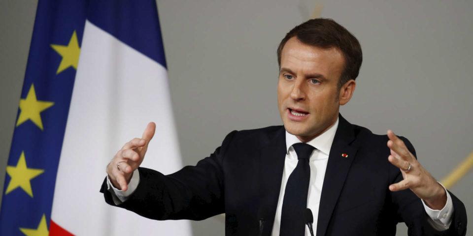 Enfant « Je sais que j'ai bousculé la majorité » : Emmanuel Macron fait son mea culpa devant les députés LRM