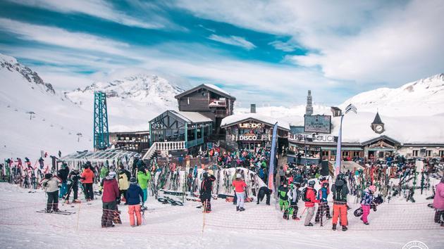 Ski Trois choses à savoir sur la Folie Douce, le thought qui a réinventé l'après-ski
