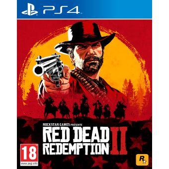 High-tech [Bon Plan] Red Pointless Redemption 2 à 17,ninety 9 euros