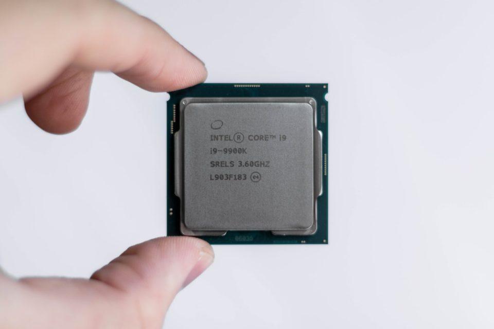 Bureau Intel : attendu en avril, le Core i7-10700K pourrait monter jusqu'à 5,3 GHz
