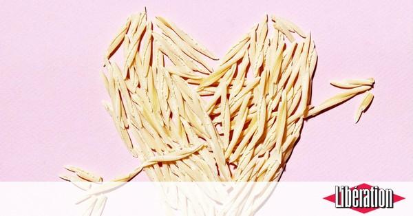 Epicerie L'amour est bonne pâte