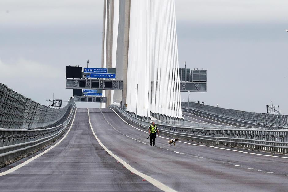 Jardin Construire un pont entre l'Écosse et l'Irlande du Nord : coup de génie ou idée cinglée ?