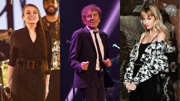 Musique Polémique, flopée de présentateurs, point to… Qu'attendre des 35es Victoires de la musique?