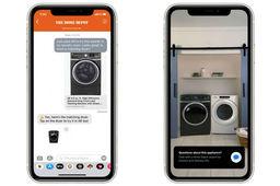 Jouet Apple va permettre aux e-commerçants de vendre leurs produits en réalité augmentée