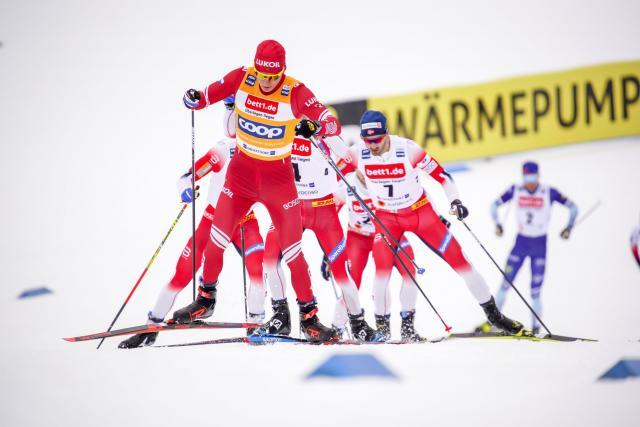 Ski Ski de fond – CM – Coupe du monde : la première édition du Ski Tour open en Suède