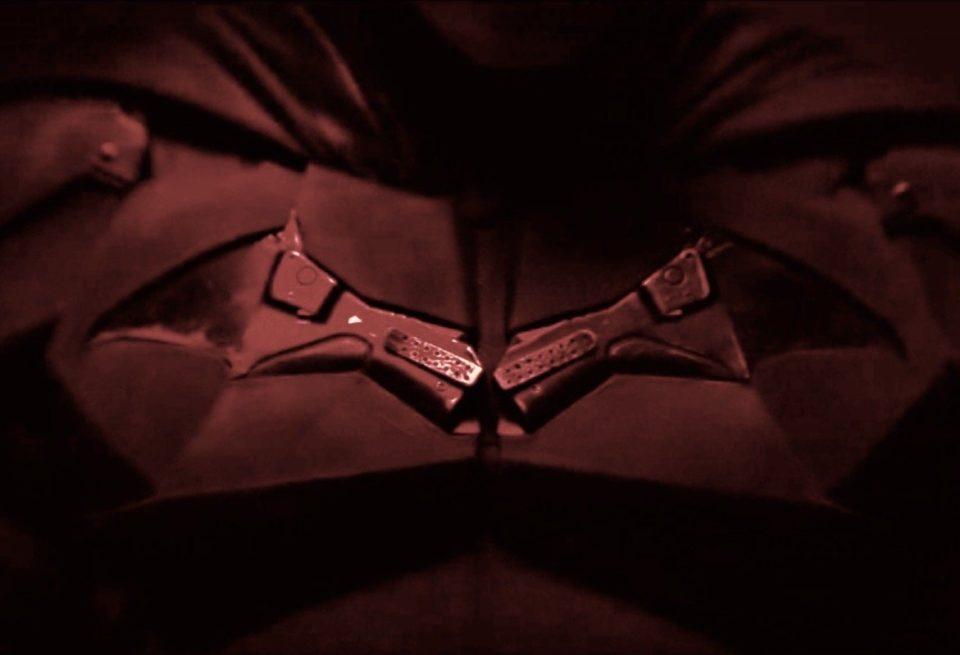 Musique Batman : premier aperçu de Robert Pattinson dans son costume