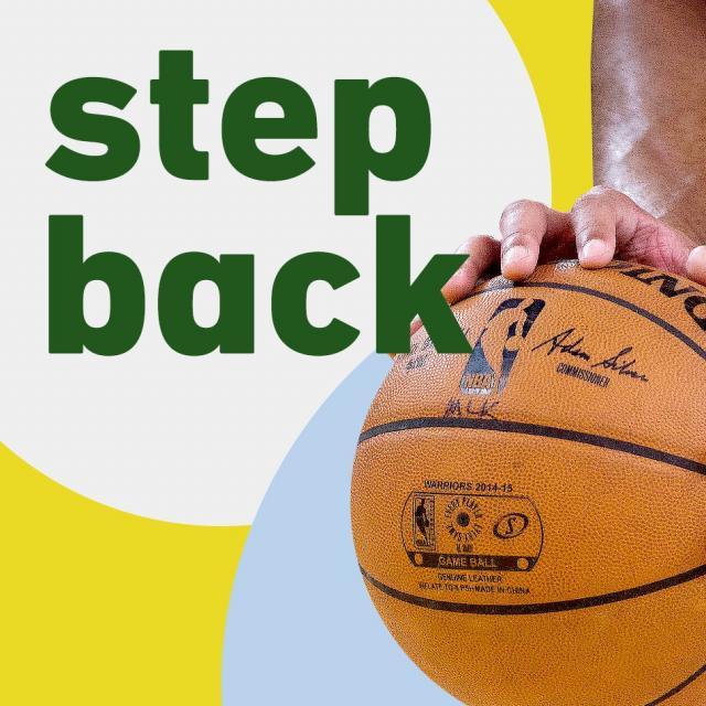 Basket Basket – Podcast – Step lend a hand, le podcast basket de L'Équipe : tout sur le All-Superstar week-stop