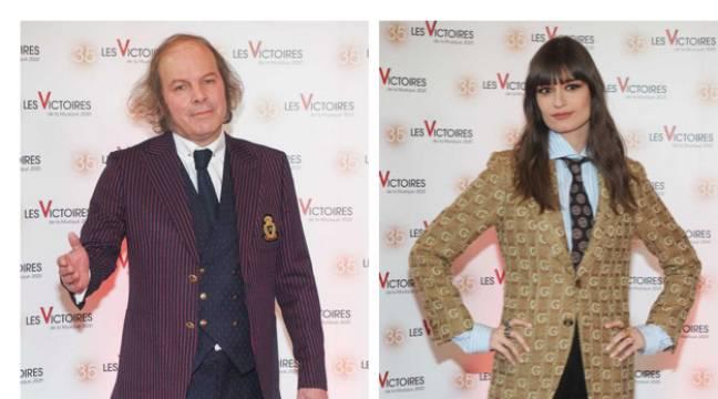 Musique Victoires de la musique 2020: Philippe Katerine, Clara Luciani et Alain Souchon…