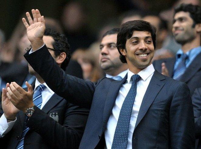 Football Football Leaks: l'UEFA bannit Manchester City de la Ligue des champions