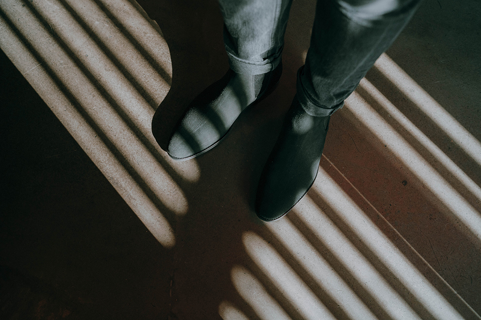 Chaussures Chelsea boots Forlife James : Take a look at & Avis