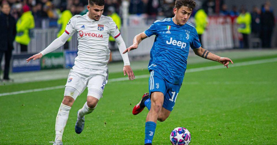 Football Juventus Turin-Lyon et Manchester Metropolis-Sincere Madrid reportés