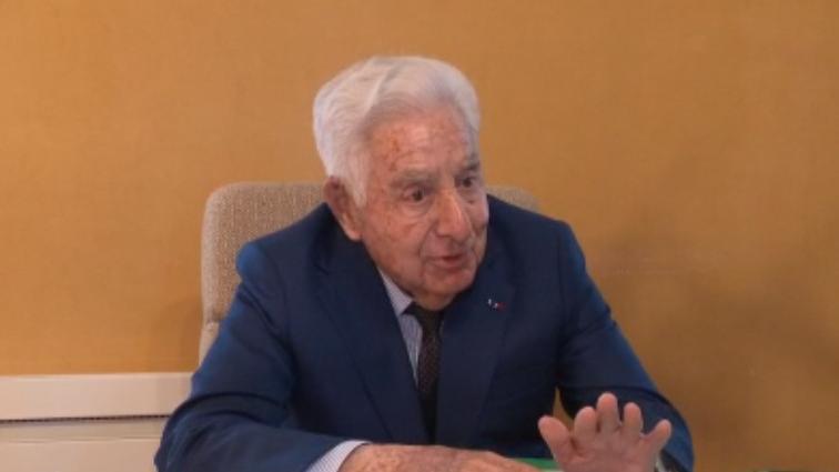 Camping Municipales : il se représente à 94 ans