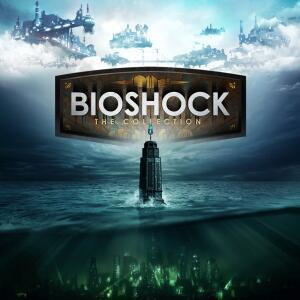 Jeux video Bioshock The Sequence : Bioshock 1 & 2 Remastered + Bioshock Infinite Gold sur PC (Dématérialisé – Steam) – Savemi.com.au