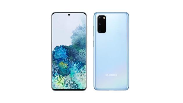 High-tech Le Samsung Galaxy S20 disponible en précommande sur Amazon