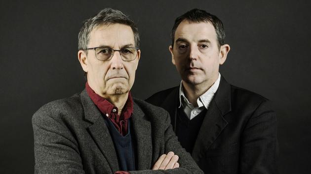 Livres Emmanuel Todd et Jérôme Fourquet: «La France au XXIe siècle, lutte des courses ou archipel?»
