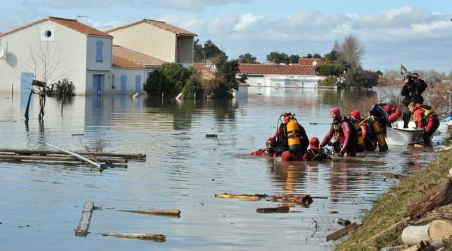 Camping Dix ans de la tempête Xynthia : « On n'est pas à l'abri d'une nouvelle catastrophe »
