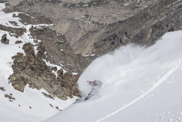 Ski Le film Hunza, avec Léo Slemett : « Au-delà du film de ski, un oeil ouvert sur le Pakistan »