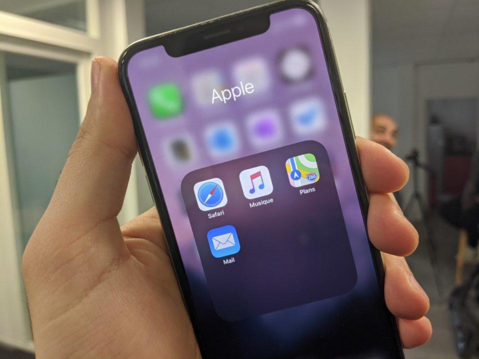 Musique iOS 14 : Apple pourrait enfin vous libérer de Safari et Mail