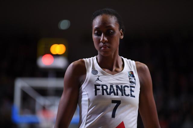 Basket Basket – Coronavirus – Coronavirus : la colère de Sandrine Gruda contre les cases du basket féminin