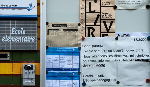 Ecole Ecole à la maison: élèves, fogeys et enseignants en terrain inconnu