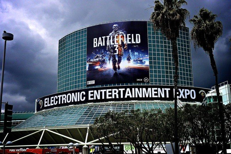 Musique L'E3 2020 va-t-il être annulé ?